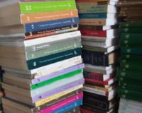 خریدار و فروش کتاب دست دوم