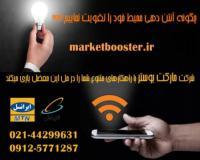 فروش تقویت کننده انتن موبایل