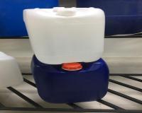 تولید کننده گالن مخصوص حمل مایعات