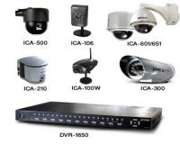 نصب و راه اندازی سیستم های حفاظتی، نظارتی و امنیتی