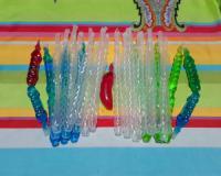 تولید کننده انواع ظروف پلاستیکی و تیوپی