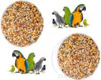 خوراک پرندگان زینتی،هفت تخم کبوتری
