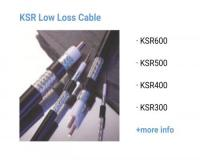 CABLE LMR600