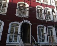 نقاش.نقاشی ساختمانی پ ا ز ل