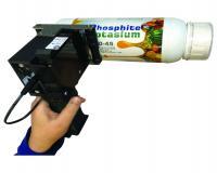 جت پرینتر دستی و ثابت و لیبل چسبان اتوماتیک پرینتر کالا ( P.K )