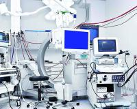 فروش صفر تا صد تجهیزات پزشکی