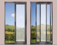 تولید و فروش درب و پنجره دو جداره