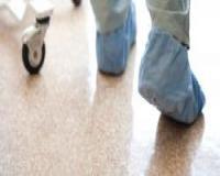 کفپوش آنتی   باکتریال  بیمارستانی
