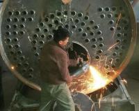 دیگ بخار از 100 کیلو تا 15 تن
