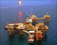 فروش شرکت نفت و گاز رتبه 5