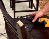 تعمیرات شکستگیه مبل صندلی تخت کابینت درب مبلمان