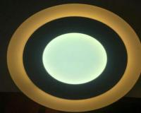 لامپ کم مصرف و پنل های smd و cob
