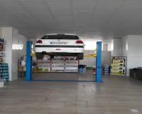 فروش انواع جک دو ستون ، جک چهار ستون و جک قیچی تجهیزات تعمیرگاهی