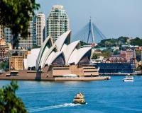 توریستی استرالیا