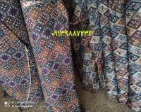 خرید پارچه جاجیم سنتی