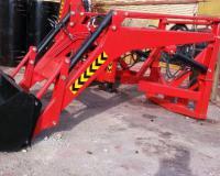 تولید کننده بیل جلو تراکتور رومانی4 جک و 3 جک 02136612330-02133939802
