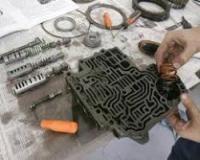 آموزش تخصصی تعمیرات گیربکس اتوماتیک