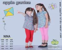 تولیدی و پخش پوشاک بچهگانه - پوشاک بچه گانه عمده