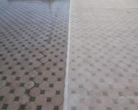 لاک محافظ سنگ و نمای ساختمان