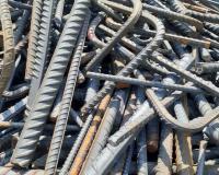 خریدار ضایعات آهن میلگرد تیرآهن چدن مس کابل چیلر