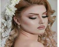 آرایشگاه زنانه سریرا با تکنیک های روز دنیا