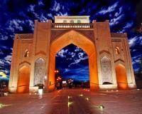 تور شیراز ویژه اول تیرماه