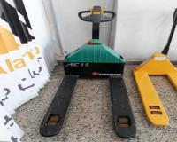 فروش پالت تراک برقی