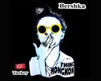 مانتو دخترانه عروسکی شیک برند برشکا ترکیه dargahanclothing