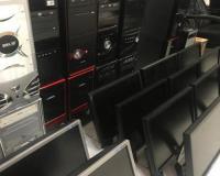 فروش کامپیوترهای اداری دست دوم با گارانتی تعویض