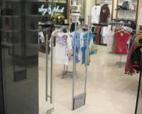واردکننده دزدگیر فروشگاهی ;  گیت فروشگاه ; دزدگیر لباس