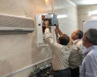 فیلم اموزشی تعمیرات پکیج - تعمیرات پکیج در تهران - تعمیرات پکیج ایران رادیاتور - تعمیرات پکیج بوتان