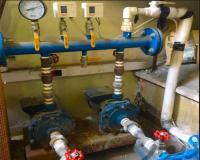 فروش و واگذاری شرکت رتبه 5 آب و 5 تاسیسات تجهیزات