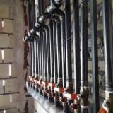 لوله کشی آب گاز/تعمیر یخچال تخصصی و کولر گازی/