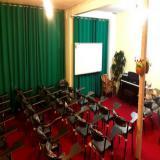 اجاره کلاس درس و سالن تدریس کنفرانس و همایش و تمرین