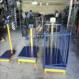 باسکول دیجیتال فروش مستقیم از کارخانه