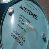 تامین و فروش استون  Aceton