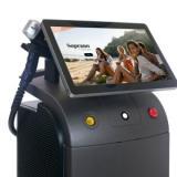 فروش دستگاه لیزر حذف مو زاید الکس دایود اندیاگ تیتانیوم 2021