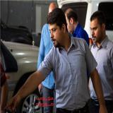 تعمیرگاه تخصصی تویوتا و لکسوس مسعودی