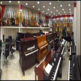 آلیک موزیک,فروش انواع پیانو