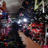 فروشگاه بازیچه فرشتگان فروش دوچرخه و ماشین شارژی