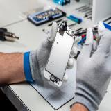 آموزش تعمیرات موبایل آیفون سامسونگ مدرک بین المللی