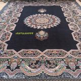 قیمت روفرشی 6 متری طرح فرش صادراتی