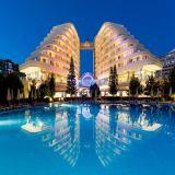 تور آنتالیا هتل میراکل