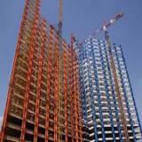 پیمانکاری ساخت و نصب سازه فلزی اسکلت فلزی و سوله