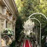 باغ تالار وتشریفات عروسی سپیتا
