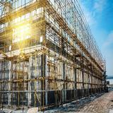 فروش و واگذاری شرکت ساختمان و تاسیسات رتبه آماده