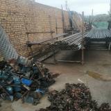 تولید وفروش انواع بست داربست وجک سقفی یا تنظیمی