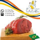 عرضه گوشت منجمد برزیلی سابین تجارت