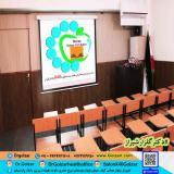 اجاره سالن ومرکزمیزبانی برای اجرای کلاس آموزش