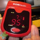 دستگاه پالس اکسیمتری گویا | Pulse Oximeter Talking